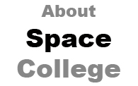 About Space College
